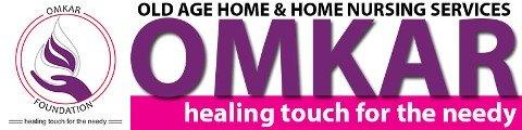 Omkar Oldage Home Logo